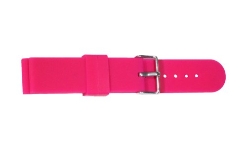 WobL + Watch Band Pink