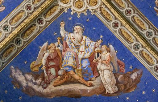 Święty Atanazy – słusznie nieposłuszny
