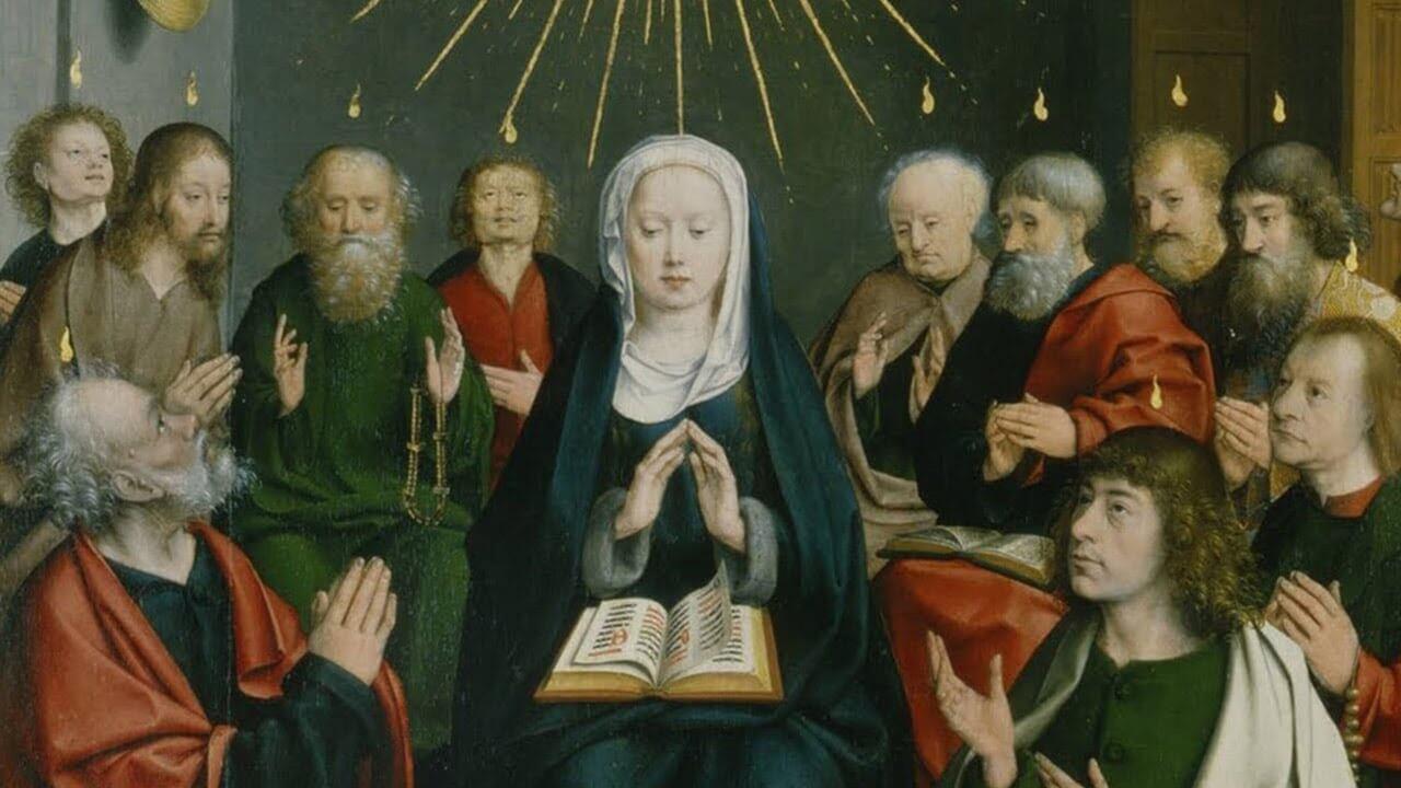 Aaaa…Beee…Alleee…. – trzeba pomóc Duchowi Świętemu?
