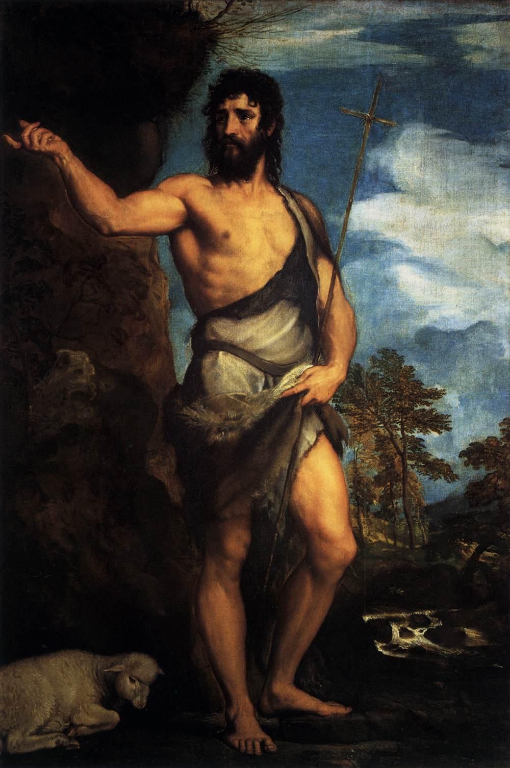 Titian_-_St_John_the_Baptist_in_the_Desert_-_WGA22807