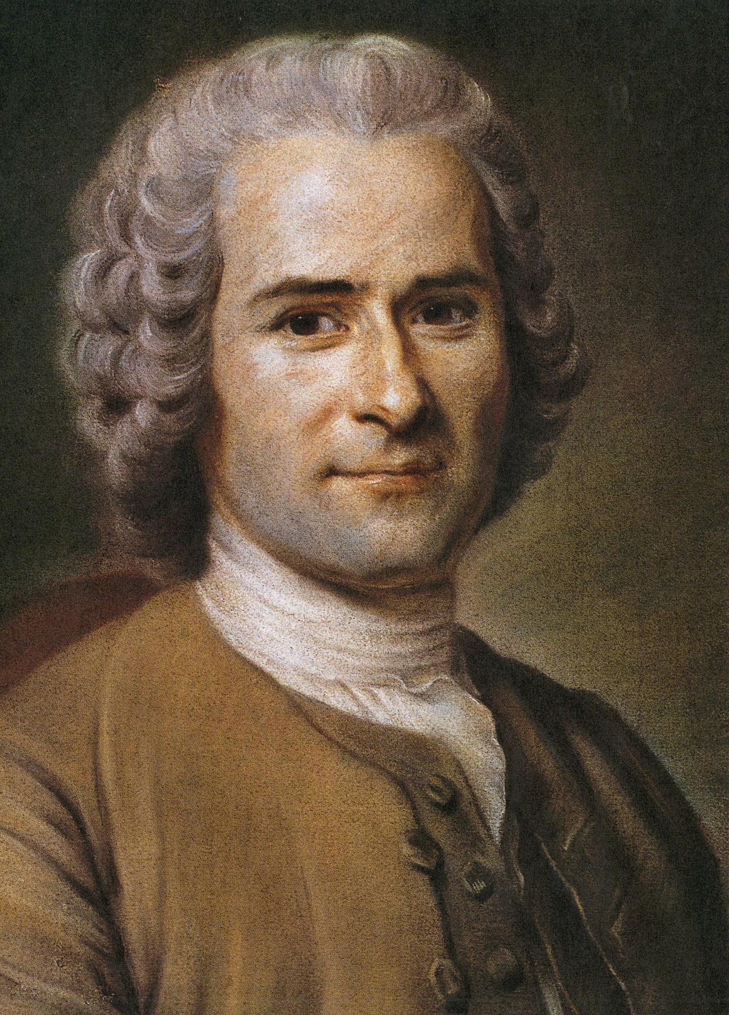 Znaj swojego wroga – Jakub Rousseau (Tolerancja)
