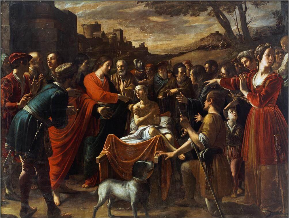 Proprium missae – XV Niedziela po Zesłaniu Ducha Świętego – Dominica XV post Pentecosten