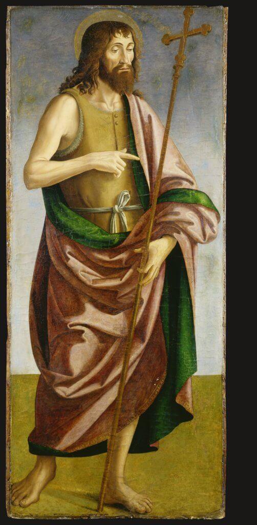 Proprium missae – IV Niedziela Adwentu  – Dominica IV Adventus