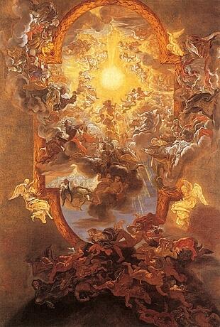 18 listopada poświęcenia bazylik św. Piotra i św. Pawła. Pachamama, Asyż i Jan Paweł II