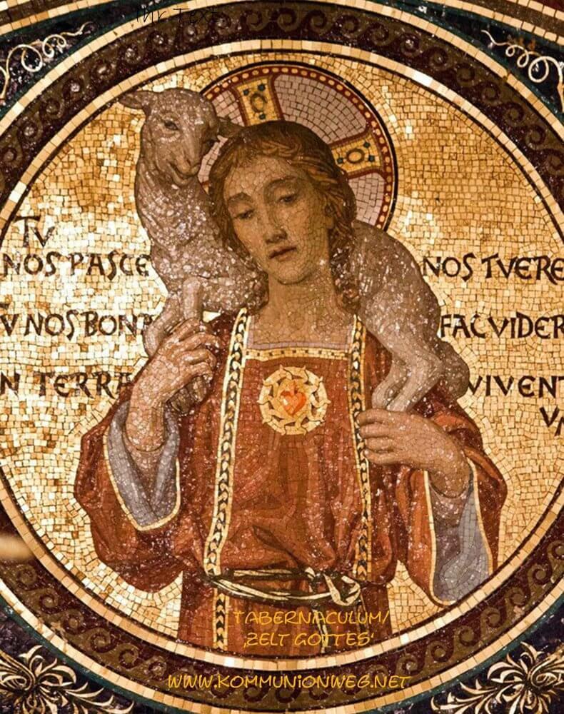 Proprium missae – II Niedziela po Wielkanocy – Dominica II Post Pascha
