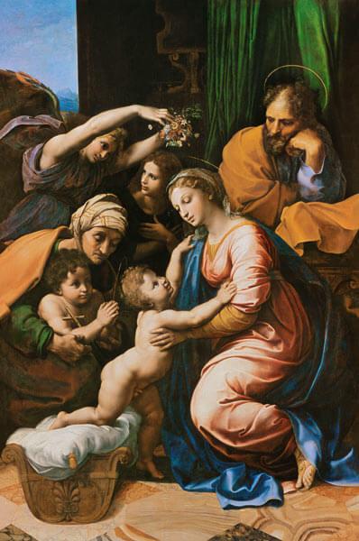 Proprium missae – Niedziela w Oktawie Bożego Narodzenia – Dominica Infra Octavam Nativitatis
