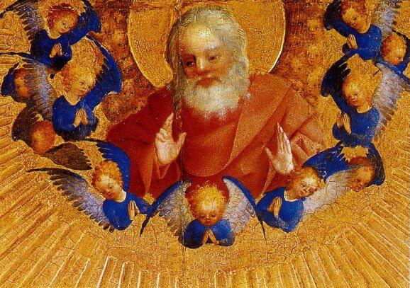 Tomasz z Akwinu, Czy jeden anioł oświeca drugiego?