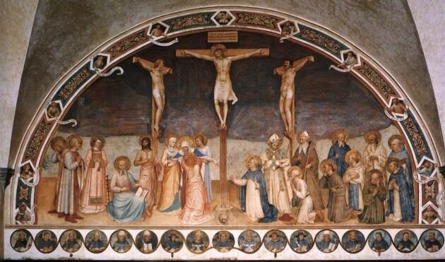Św. Tomasz o Mszy Św. (4.2 z 6). Msza jako rama sakramentu.