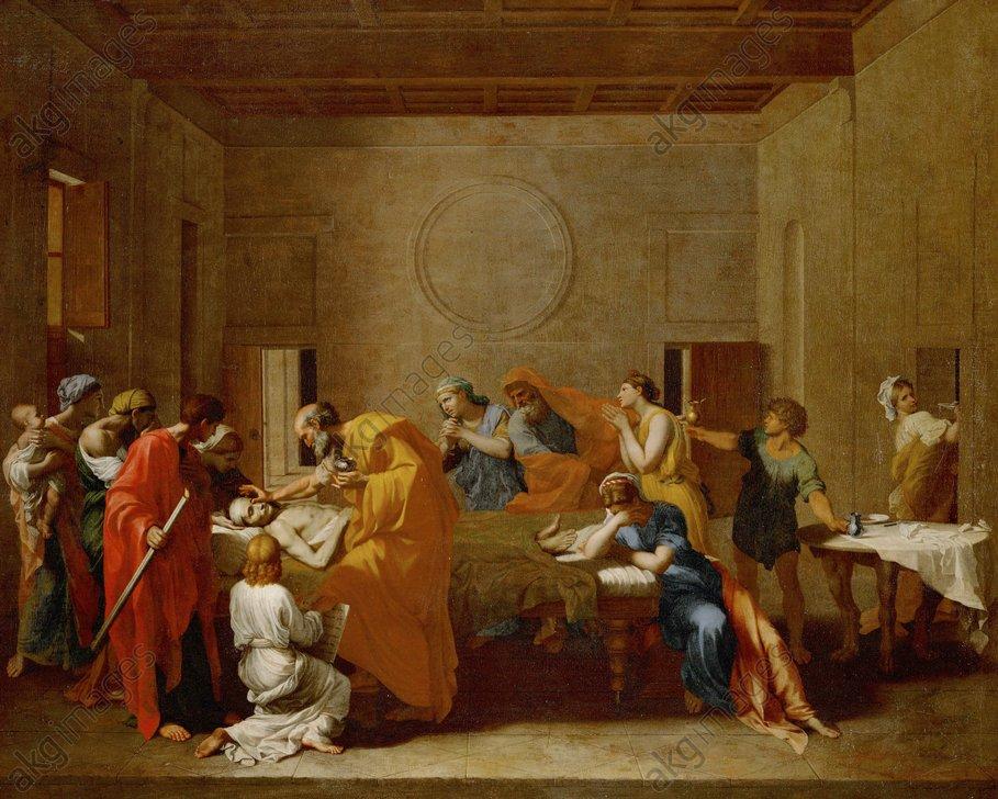 Św. Alfons Liguori, Przygotowanie do śmierci – Rozmyślanie XXVI – O karach piekła (3 z 3)
