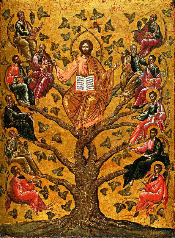 Proprium missae – VII Niedziela po Zesłaniu Ducha Świętego – Dominica VII post Pentecosten