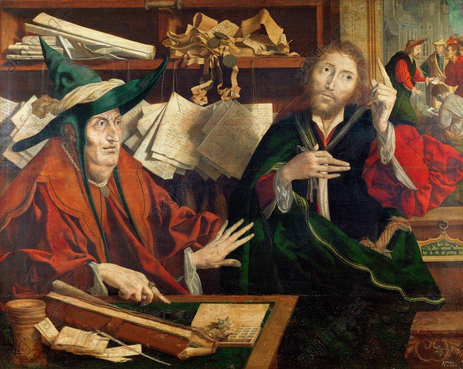 Proprium missae – VIII Niedziela po Zesłaniu Ducha Świętego – Dominica VIII post Pentecosten