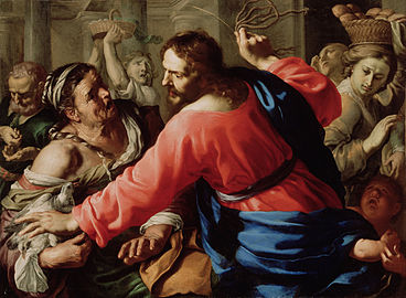 Proprium missae – IX Niedziela po Zesłaniu Ducha Świętego – Dominica IX post Pentecosten