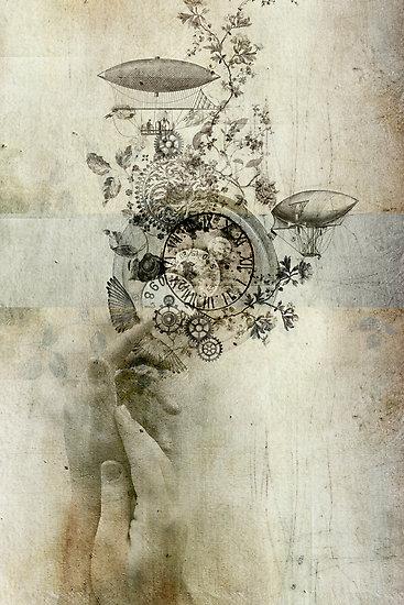 Dreamtime - Aimee Stewart