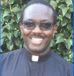 Fr. Justus Kilza