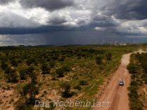 Dakar in Paraguay: Traum oder Albtraum