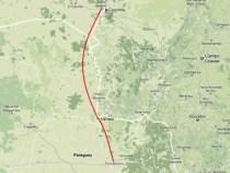 Russisches Konsortium zeigt Interesse an Gaspipeline durch Paraguay