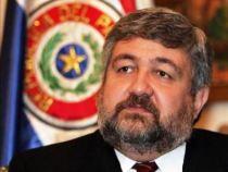 Kanzler Lacognata kündigt seinen Zweitjob bei Itaipú