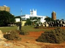 """Einweihung des """"Bicentenario Park"""" für den 14. Mai vorgesehen"""