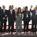 Unabhängigkeitsfeier bringt mindestens vier Präsidenten nach Paraguay