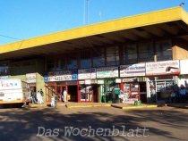 Große Beschlagnahmungsaktion von Raubkopien in Encarnación