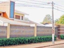 Ex Präsident der Itaipú Rentenkasse Cajubi lebt in einer 800.000 US-Dollar Villa