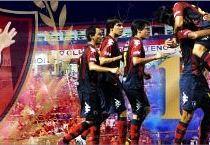 """Trotz """"Aus"""" im Halbfinale gewann Cerro Porteño Millionen"""
