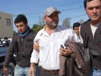 Adolfo Trotte in Argentinien festgenommen