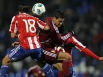 Copa America: Paraguay erneut gerettet von Villar
