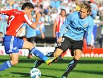 Paraguay, glücklicher Zweiter nach Uruguay