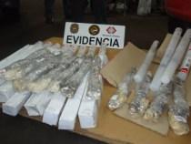 Kokain Sendung nach Irland beschlagnahmt