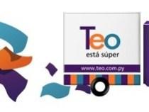 Teo.com.py – der paraguayische Internetsupermarkt