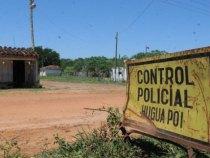 200 Polizisten aus Concepción wollen aus Angst um ihr Leben den Dienst quittieren