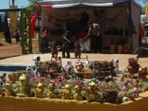 Die Expo Luque erwartet großen Andrang