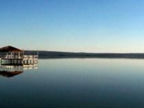 Der Ypacaraí See bekommt sein Blau zurück