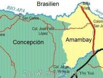 Antebi Cue: Aktionen gegen Landbesetzer wurden eingestellt