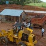 Staatsanwalt beweist diverse Umweltvergehen im Goldsuchgebiet von Paso Yobai