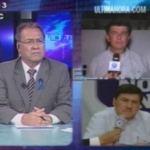 PLRA Stimmenauszählung gestoppt um Llano Wahlsieg hinzubiegen