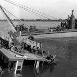 Das größte Schiffsunglück der paraguayischen Neuzeit