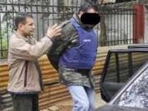 Vermutlicher Doppelmörder aus der Haft entlassen auf Anordnung einer Richterin