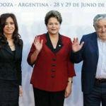 Kleines Mercosur Treffen in Paraguay erwartet