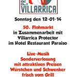 "50. ""Paraiso Flohmarkt"" kommt"