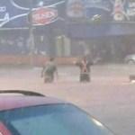 Asunción – am schlimmsten betroffen