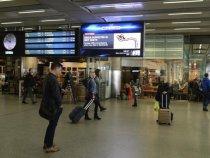 Verstärkte Kontrollen an den Flughäfen