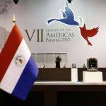 Paraguay beim Gipfeltreffen in Panama