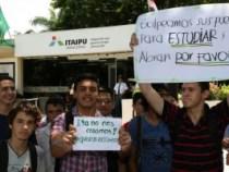 Paraguay hat die schlechteste Ausbildung in der Welt