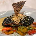 Restaurant Paraqvaria: Purer Hochgenuss