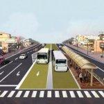 Metrobus: Portugiesische Firma erhält den Zuschlag