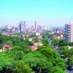 Paraguay, das acht billigste Land zum Leben