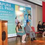 Diabetes an dritter Stelle der Todesursachen