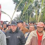 Aufstand der Zuckerrohrbauern